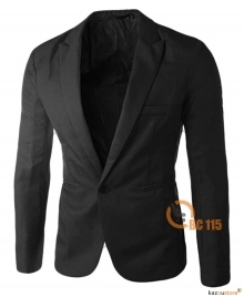 Blazer Korea Semi Formal BC115