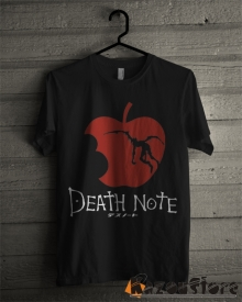 Kaos anime Ryuk Death Note