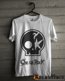 Kaos One OK rock OOR-01