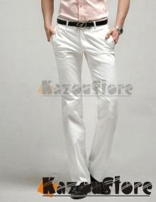 Model Celana untuk semua blazer